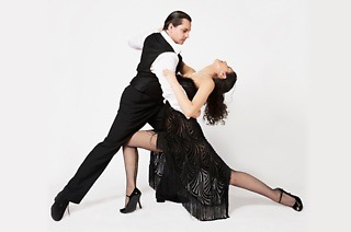Introductory Latin and Ballroom Dance Lessons from R150 at Revolution Dance Centre (Up to 55% Off)