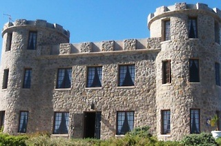 Saldanha: Two or Three-Night Weekday or Weekend Stay for Two at Stone-Castle
