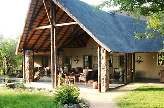 Hoedspruit: Two or Three-Night Weekday or Anytime Stay for Two People at Shikwari Bush Lodge