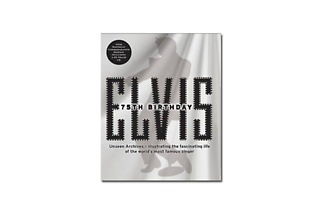 Elvis 75th Birthday Unseen Archives with 25 song bonus CD for R199 Including Delivery (60% Off)