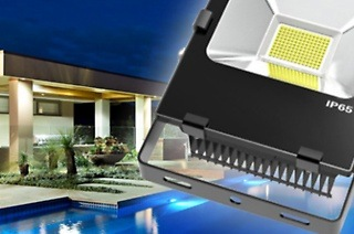 Slimline LED Floodlights from R89 Including Delivery (Up to 81% Off)