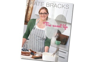 Masterchef Winner, Kate Bracks: 'The Sweet Life - Basics and Beyond' for R179 Including Delivery (40% Off)
