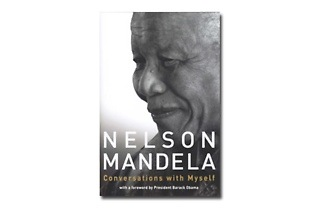 Nelson Mandela - Conversations with Myself for R199 Including Delivery (64% Off)