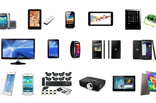 Selection of Electronics from R399 Including Delivery (Up to 67% Off)