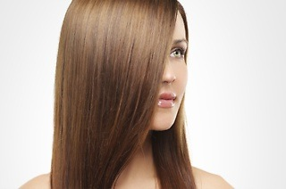 Brazilian Blow Out from R450 with Optional Cut at Sunflower Hair & Beauty (Up to 55% Off)