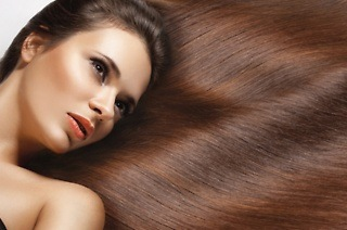Hair Go Straight Brazilian Treatment from R499 with Optional Cut at Mystiq Hair & Beauty Salon (Up to 68% Off)