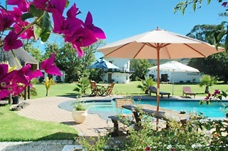 Plettenberg Bay: Two-Night Weekend or Weekday Self-Catering or B&B Stay for Up to Four at Bella Manga Country House
