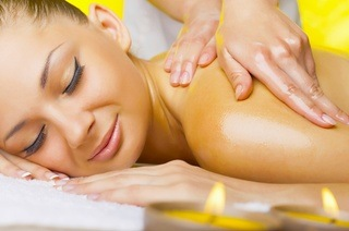 Aromatherapy Massage from R130 with Optional Indian Head Massage at Cocoon Butterfly Day Spa (Up to 55% Off)