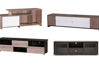 Assorted Plasma Stands from R1 299 Including Delivery (Up to 43% Off)