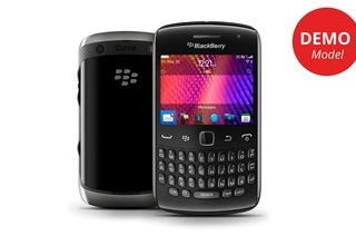 DEMO - Blackberry Curve 9360 for R1 179 Including Delivery (34% Off)