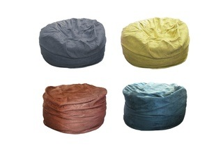 Fine Living Giant Bean Bags for R1 299 Including Delivery (50% Off)