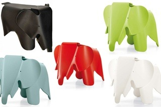 Kids Elephant Chairs for R899 Including Delivery (28% Off)