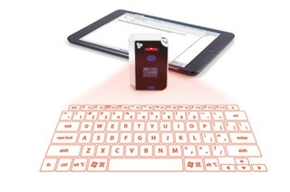 Smart Board Laser Projection Keyboard for R899 Including Delivery (40% Off)