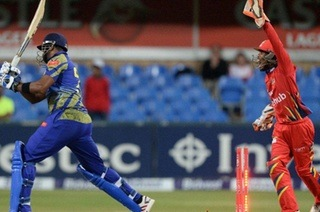 Tickets for the Momentum One Day Cup at Bidvest Wanderers from R50 for Two with Gauteng Cricket Board (Up to 55% Off)