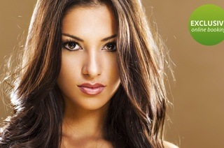 Wash, Cut and Blow-Dry from R155 with Optional Highlights at Fresh Hair (Up to 70% Off)