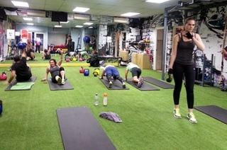 Eight-Week Getfit PMB Challenge for R589 (60% Off)