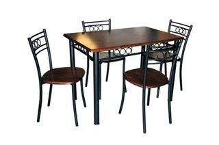 Fuji Five-Piece Dining Set for R3 799 Including Delivery (24% Off)