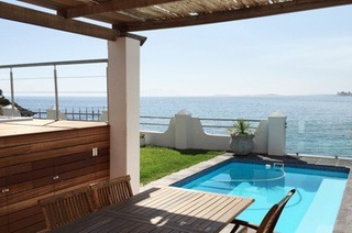 Gordon's Bay: One or Two-Night Stay for Up to Four People at Westbank House