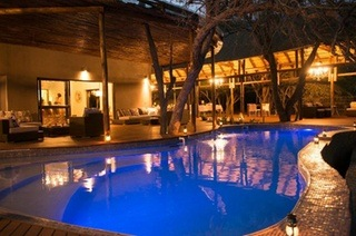 Hoedspruit: One or Two-Night Weekend or Weekday Stay for Two with All Meals and a Game Drive at Moditlo River Lodge