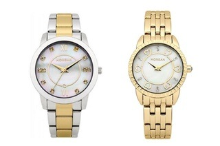 Morgan Ladies Watches from R799 Including Delivery (Up to 47% Off)