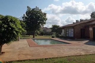 Mpumalanga: Two or Three-Night Self-Catering Stay for Two at Steenbok Guesthouse