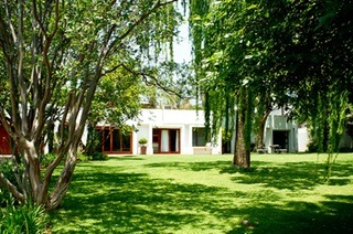 Pretoria: One to Three-Night Anytime Stay for Two at Richtershuyz Guest House