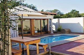 Richard's Bay: Two or Three-Night Weekend or Weekday Stay for Two Including Breakfast at eSangweni Guest House