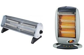 Sunbeam or Goldair Heaters from R349 Including Delivery (Up to 42% Off)