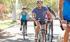 Two-Hour Bicycle Tour from R150 for One with Soweto Fun Tours (Up to 62% Off)