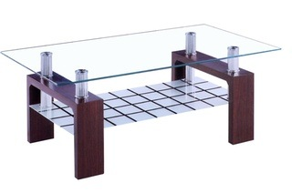 Rosa Stylish Coffee Table for R929 Including Delivery (42% Off)