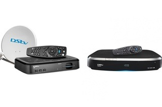 DStv HD Single View or Explora with Installation Voucher from R699 Including Delivery (Up to 26% Off)