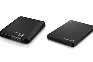 Choice of 2TB Hard Drives for R1 290 Including Delivery (Up to 26% Off)