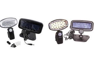 15 LED Spotlight from R329 Including Delivery (Up to 34% Off)