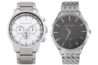 French Connection Men's Watches for R1 299 Including Delivery (Up to 35% Off)