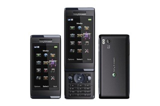 Sony Ericsson Aino for R899 Including Delivery (40% Off)