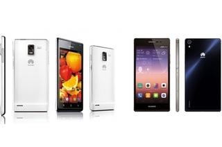Huawei Ascend Smartphones from R1 899 Including Delivery (Up to 28% Off)