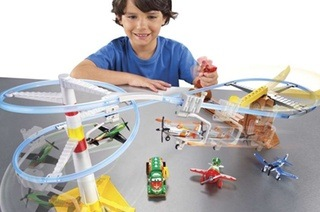 Disney Planes TV Driver Playset for R359 Including Delivery (28% Off)