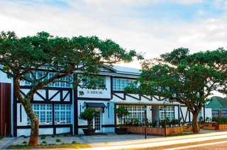 Port Alfred: One to Three-Night Anytime Stay for Two with Optional Breakfast at Royal St. Andrews Hotel and Spa