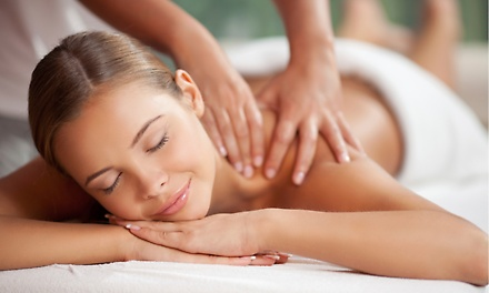 Spa Packages from R250 at Royal Image Pampering House (Up to 82% Off)