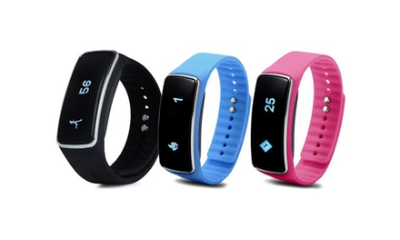 Smart Bluetooth Watch Wristband Sport Track for R599 Including Delivery (54% Off)