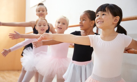 Adult or Kids Dance Lessons from R55 with Katz School of Dance (Up to 70% Off)