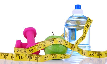Online Personalised Eating Plan for Weight-Loss, Health and Energy for R150 (74% Off)