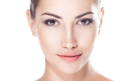Natural Peel Sessions from R300 at Skin and Wellness Centre (Up to 88% Off)