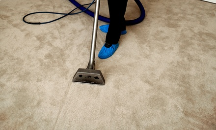 Carpet Cleaning Services from R120 with Starbright Cleaning Services (Up to 53% Off)