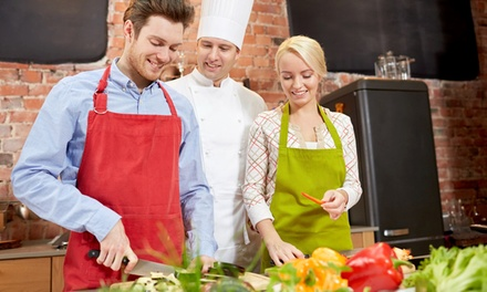 Low Carb and Gluten Free Cooking Classes from R250 at The Red Chef (Up to 55% Off)