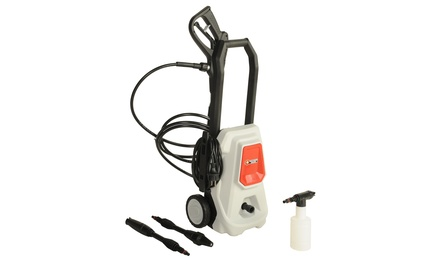 1400W High Pressure Cleaner for R1 199 Including Delivery (20% Off)