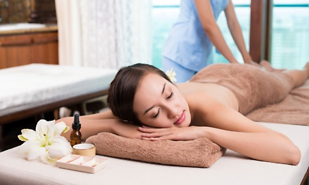 60-Minute Thai Massage from R175 at Sirina Thai Spa - Three Rivers (Up to 55% Off)