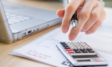 Accounting and Bookkeeping Courses from R299 with Excel with Business (Up to 93% Off)