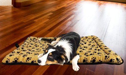 Fine Living Dog Pad Day Bed for R249 Including Delivery (38% Off)