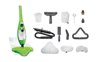 Multi-Functional Five-in-One Steam Cleaner for R649 Including Delivery (35% Off)